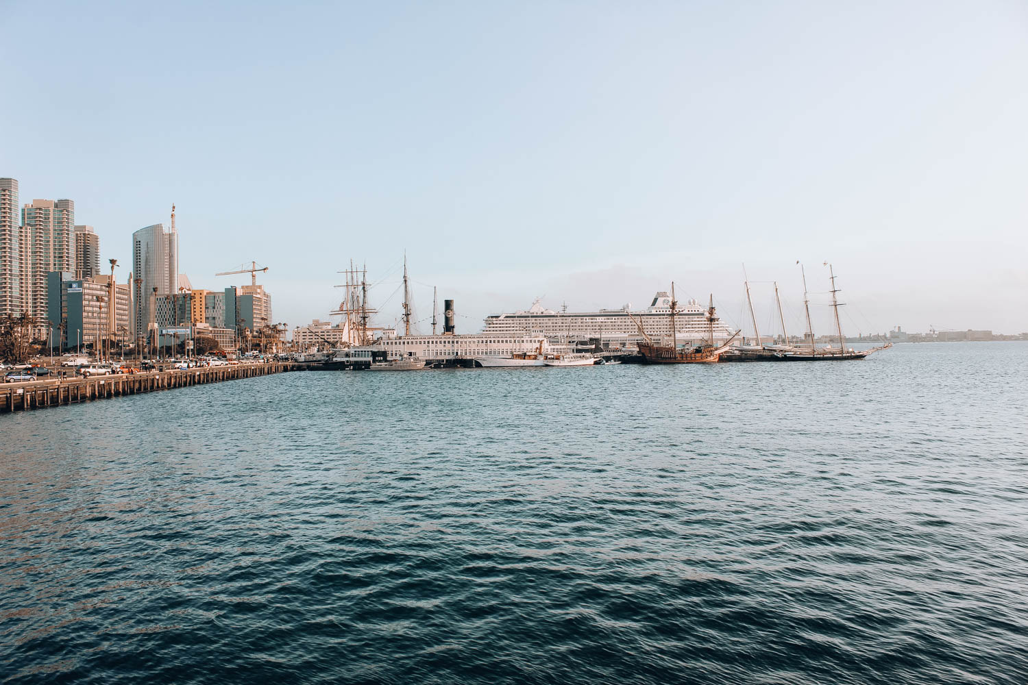 travel-guide-san-diego-recommendations-hornblower-cruise7
