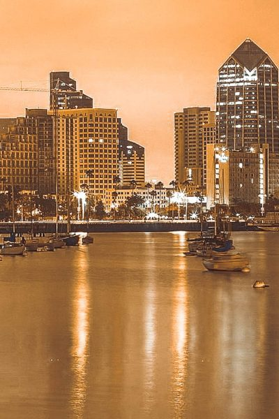 Travel Guide: San Diego