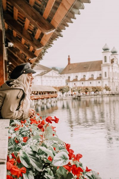 The Ultimate Guide to Lucerne, Switzerland