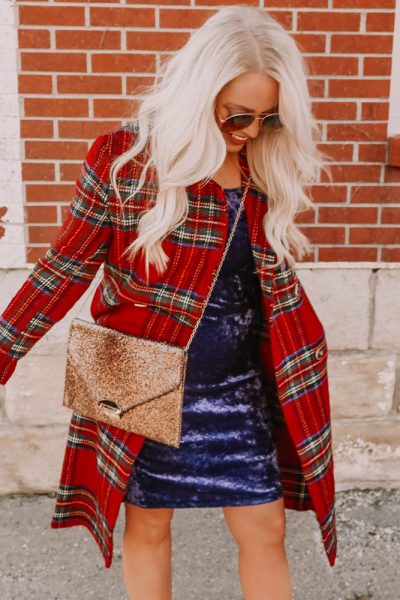 12 Holiday Looks You'll Love