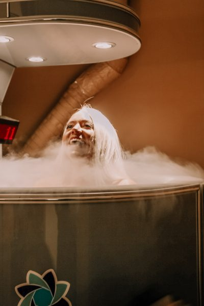 My Experience With Cryotherapy